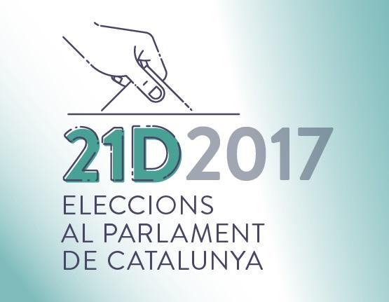 Eleccions al Parlament de Catalunya 2017