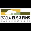Logotip Escola Tres Pins