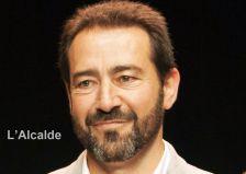 David Ricart i Miró, alcalde de Vallromanes