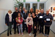 Premis concurs de fotografia Premi Sant Miquel
