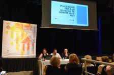 Presentació proposta pla d'igualtat gènere
