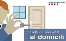 Consells de seguretat al domicili