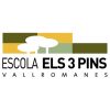 Logotip Escola Tres Pins