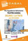 Teatre-dansa