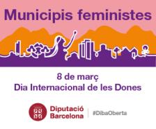 Municipis feministes