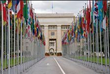 Ginebra ONU