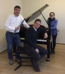 Trio Johannes