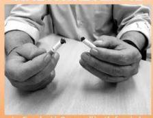 taller deixar de fumar